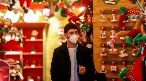 Covid-19: de l'Allemagne aux Etats-Unis, quelles restrictions sont prévues à l'étranger pour les fêtes de fin d'année?