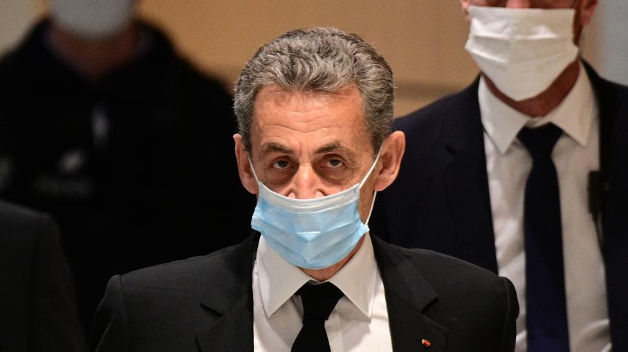 """""""Affaire des écoutes"""" : Nicolas Sarkozy à l'aube d'une décision de justice historique"""