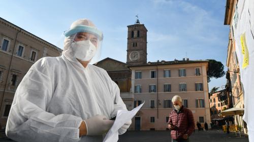 Italie : le gouvernement a choisi d'adapter les restrictions aux différentes régions