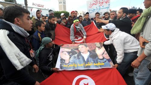 Dix ans après, le printemps arabe n'a porté ses fruits qu'en Tunisie