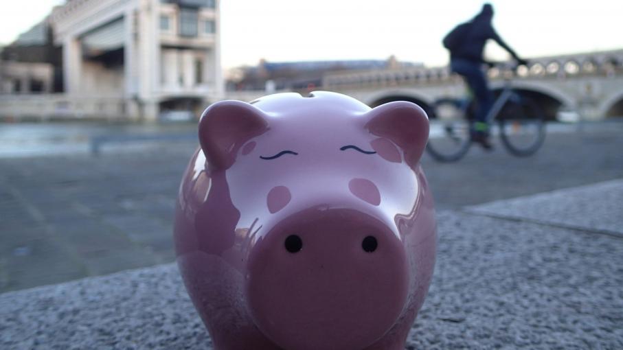 Trop d'épargne, un frein à la reprise