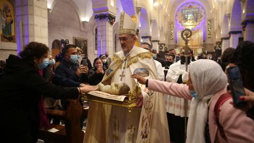 Noël : tour du monde des messes chrétiennes célébrant la Nativité