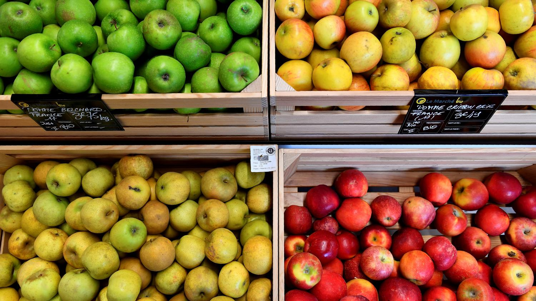 Gaspillage alimentaire : des fruits et légumes invendus transformés pour prolonger leur durée de vie