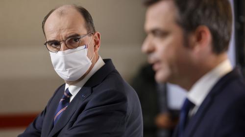 Lutte contre le Covid-19 : effet du Nouvel An, variant du virus, efficacité du couvre-feu… Une semaine décisive pour l'exécutif