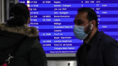 Covid-19 : quarantaine obligatoire pour les voyageurs en provenance d'Inde ou du Brésil