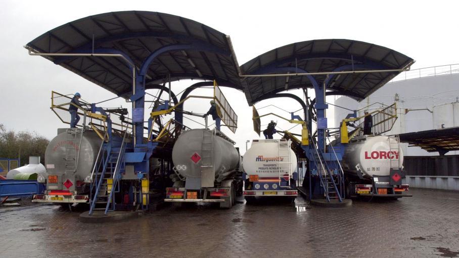 Energie : le chauffage au fioul toujours populaire en France