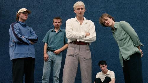Shame, ou le rock anglais face au chaos
