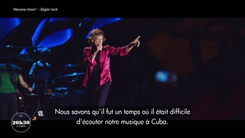 VIDEO. Quand Cuba s'est mis au rock avec le concert monstre des Rolling Stones