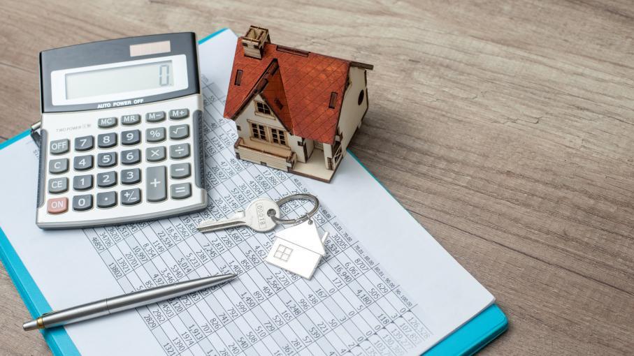 C'est ma maison. Suppression de la taxe d'habitation : c'est le tour des 20% de ménages les plus aisés