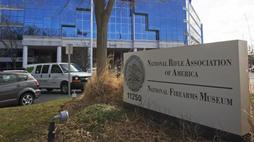 Etats-Unis : le puissant lobby des armes se déclare en faillite pour échapper à la justice new-yorkaise