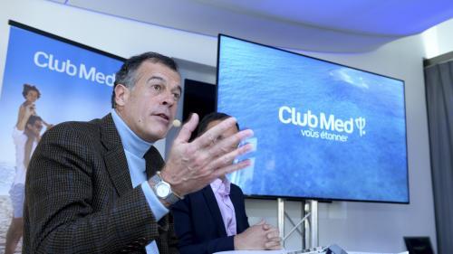 """Réouverture des stations de ski : """"C'est la survie de la montagne qui est en jeu"""", déclare le PDG du Club Med"""