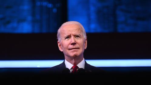 Etats-Unis : Joe Biden promet de signer une série de décrets dès le premier jour de sa présidence
