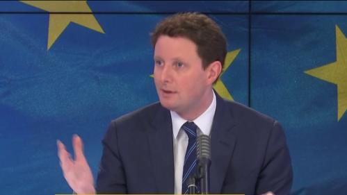 """Tests Covid-19 aux frontières : """"Nous envisageons de renforcer les mesures de contrôle au sein de l'espace européen"""", prévient Clément Beaune"""