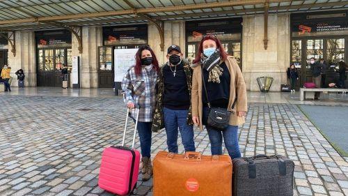 Nancy : un sans-abri retrouve sa fille, 14 ans plus tard, grâce l'appel de deux Girondines sur les réseaux sociaux