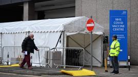 Image de couverture - DIRECT. Covid-19 : 1 610 personnes sont mortes en 24heures au Royaume-Uni, le pire bilan depuis le début de la pandémie