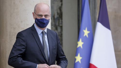 """Élections régionales : Jean-Michel Blanquer """"réticent"""" à mener la liste LREM en Île-de-France"""