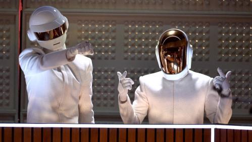 Un DJ set inédit de Daft Punk, enregistré dans un club à leurs débuts en 1995, vient d'être mis en ligne