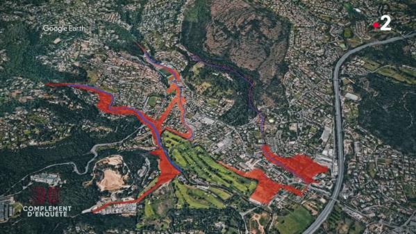 VIDEO. Inondations : ces Français en zone rouge