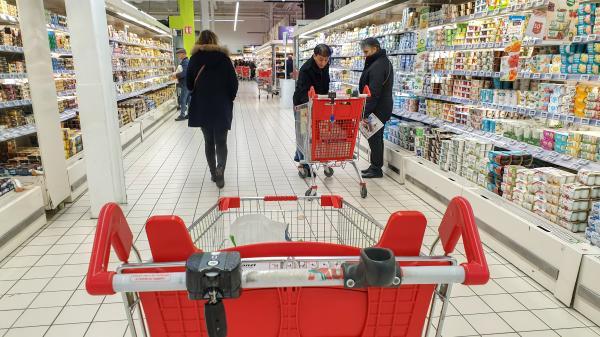 Covid-19en Allemagne :des tests antigéniques disponibles dans les supermarchés