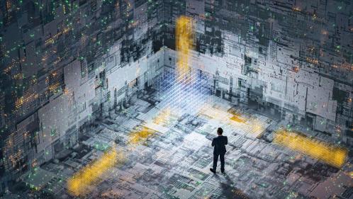 Nouveau monde. Les ordinateurs quantiques n'ont rien à voir avec les ordinateurs actuels
