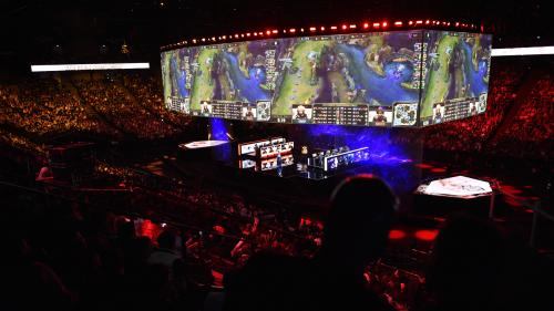 Esport : les joueurs prêts à disputer la saison 2021 du championnat de France de League of Legends