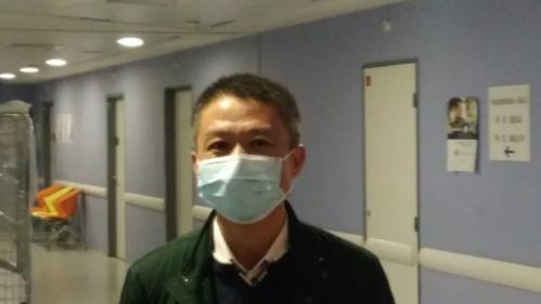 Ce Bordelais de 49 ans, originaire de Wuhan, avait été testé positif au coronavirus après un voyage en Chine, le 24 janvier 2020. Il est le premier patient françaisrepéré par test PCR.