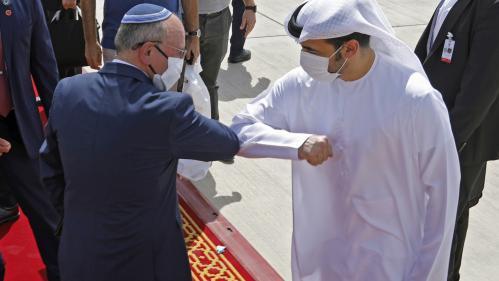 Israël annonce l'ouverture d'une ambassade aux Emirats arabes unis
