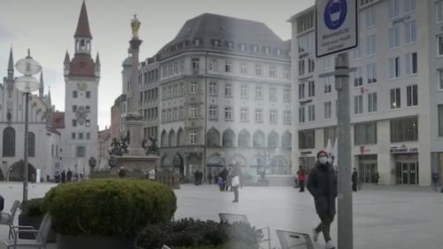 Royaume-Uni, Allemagne, Portugal : des Français racontent leur vie confinée
