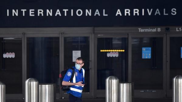 Covid-19 : Joe Biden va rétablir les restrictions d'entrée aux Etats-Unis