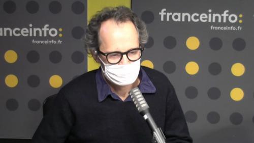 """Hugues Nancy, réalisateur de """"Charlie, le journal qui ne voulait pas mourir"""" : """"J'avais besoin de me confronter à ce traumatisme collectif"""""""