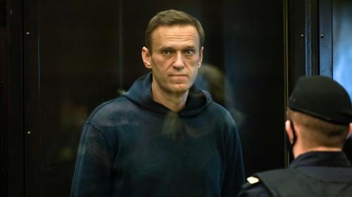 Alexeï Navalny : la communauté internationale accentue la pression sur Moscou