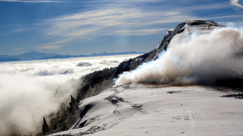 Disparitions en montagne : 60 ans après, la science aide à résoudre le mystère du col de Dyatlov - Franceinfo