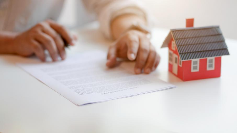 Le rendez-vous du Particulier. L'accès au crédit immobilier est redevenu plus facile