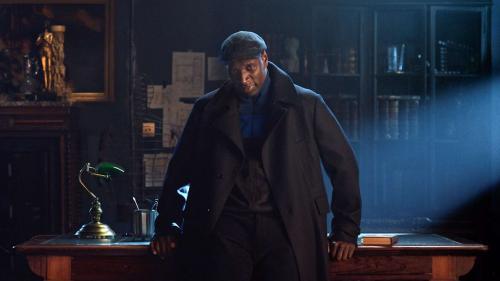 """Image de couverture - Intrigues, personnages, lieux : comment la série """"Lupin"""" s'inspire des romans pour revisiter l'œuvre de Maurice Leblanc"""