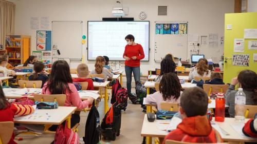 Doublement du salaire des enseignants : une proposition