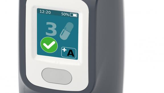 Thess- THErapy Smart System