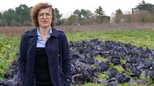 Agriculture : Jessica a troqué ses talons aiguilles contre des bottes pour devenir maraîchère bio à Marmande