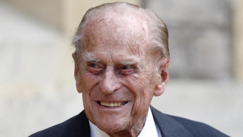 Les Britanniques s'inquiètent pour le Prince Philip, hospitalisé depuis 10 jours