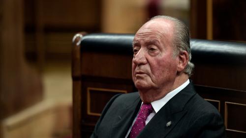 Espagne : exilé à Abu Dhabi, l'ex-roi Juan Carlos règle une nouvelle dette au fisc