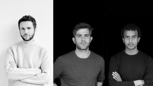 Image de couverture - Les marques de mode émergentes Mansour Martin et Alexandre Blanc se propulsent vers l'avenir avec le soutien du showroom Sphère