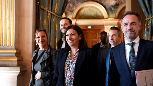 Covid-19 : quatre questions sur la proposition de confiner la capitale faite par la mairie de Paris