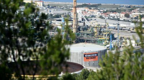Le Conseil d'Etat confirme l'exclusion de l'huile de palme de la liste des biocarburants