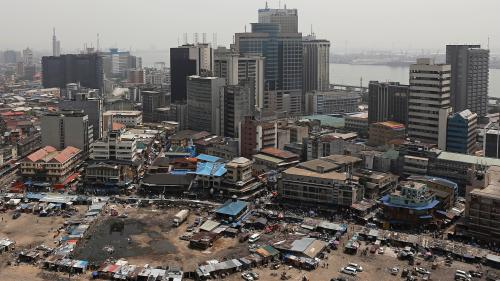 Cinq clés pour comprendre le Nigeria, géant de l'Afrique