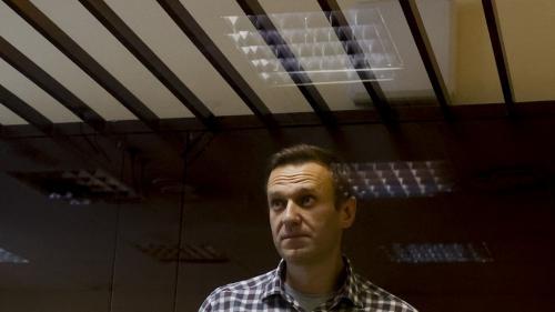 L'opposant russe Alexeï Navalny a été envoyé en colonie pénitentiaire, après sa condamnation à son retour en Russie