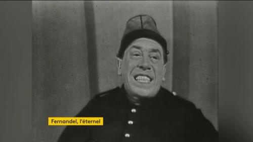Image de couverture - Cinéma : il y a 50 ans, le mythique Fernandel, et son accent méridional, nous quittait