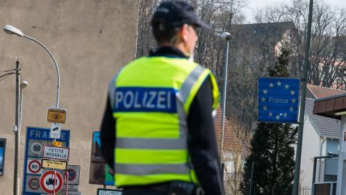 Moselle : quatre questions sur les restrictions de passage à la frontière décidées par l'Allemagne