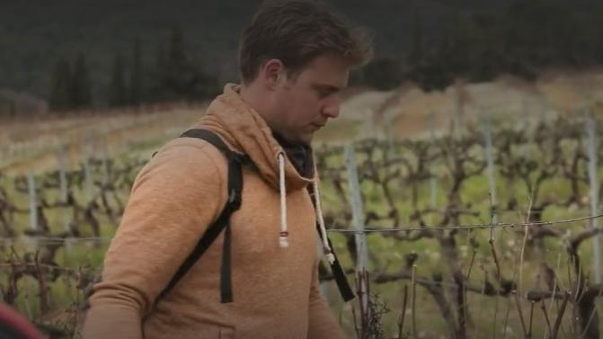 Agriculture : dans le Vaucluse, deux frères vignerons ont repris le domaine paternel