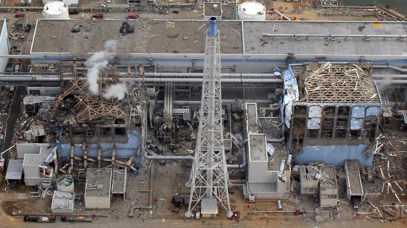 """Image de couverture - RECIT. Dix ans après la catastrophe de Fukushima, plongée dans l'enfer de la centrale ravagée : """"Je nous voyais tous morts"""""""