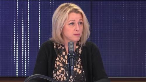 """Présidentielle 2022 : Barbara Pompili votera """"fort probablement"""" pour Emmanuel Macron s'il se présente"""