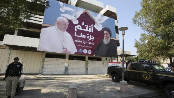 Irak : le délicat retour des chrétiens à Qaraqosh